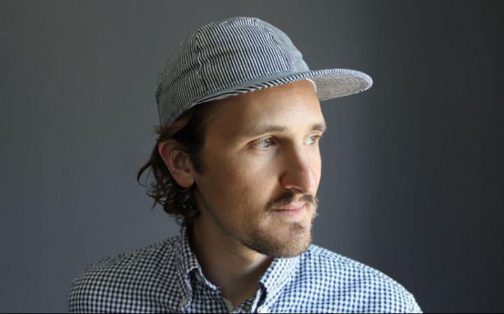 Zach Kaiser: Professor Reflects on Industry Experience to Shape XA Curriculum
